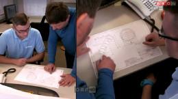 Technische Zeichnerin Ausbildung